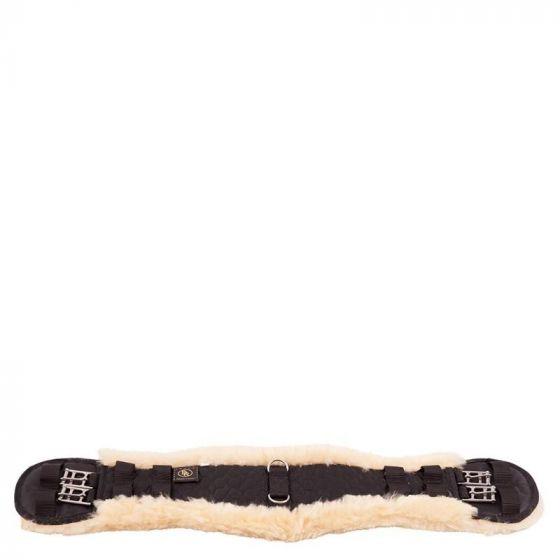 BR Linguetta da dressage Pelle di pecora