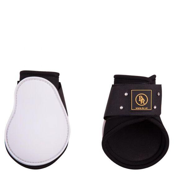 BR Cinghie per stivali da equitazione con paranocche Bright Star