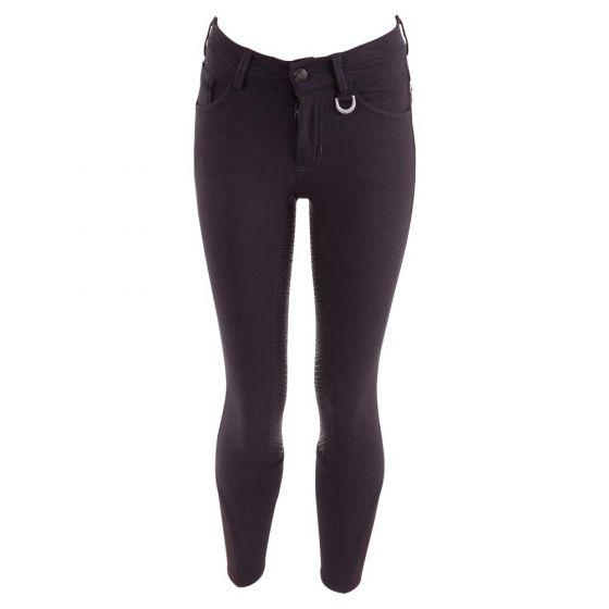 BR Pantaloni in silicone per bambini Milo con bretelle BR