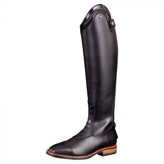 BR Stivali da equitazione Venetia gamba larga