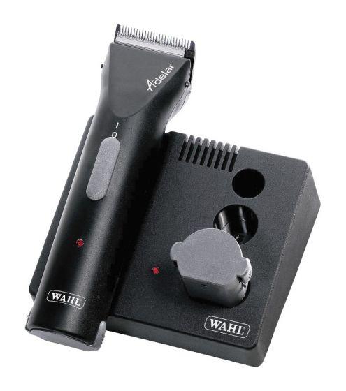 Hofman Wahl Adelar ACCU hair trimmer Cavallo