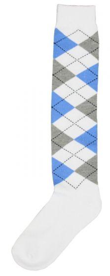 Hofman calzini al ginocchio RE 39/42 White