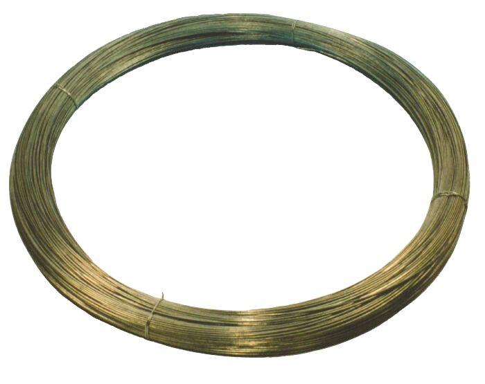 Hofman Filo zincato 704 m / 2,4 mm