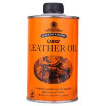 Olio di cuoio CDM Carrs Leather Oil300ml