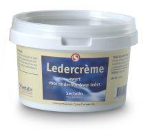 Sectolin Leather Cream Black 500 ml