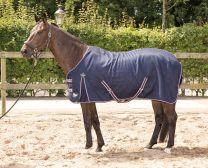 Tappeto estivo Harry's Horse Cool & Dry Honeycomb Navy