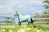 Spolverino anti dermatite estiva recidivante Horseware Rambo Pony