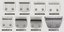 Hofman Moser Testa da barba
