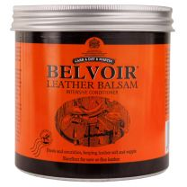 Balsamo in pelle CDM Belvoir Intensive Conditioner 500ml