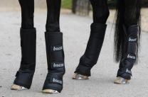 Bucas 3/4 Boots