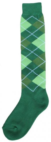 Hofman calzini al ginocchio RE 35/38 Green