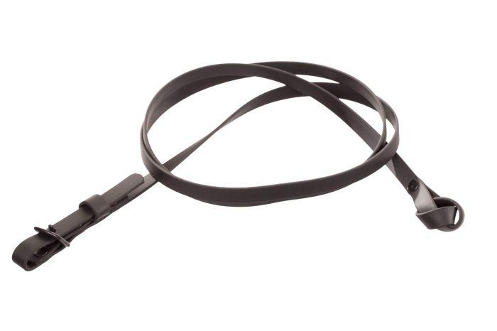 Corda sintetica da esibizione 3/8 Inch con moschettone