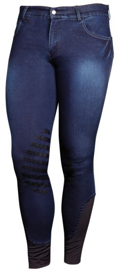 Pantaloni da equitazione di Harry's Breeches MD da uomo