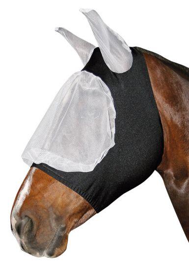 Harry's Horse Maschera antimosche in lycra con orecchie