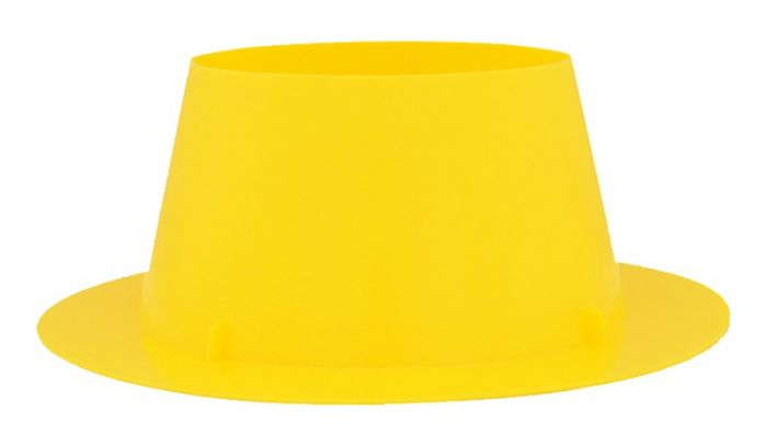 Hofman Formazione / delineazione cono giallo