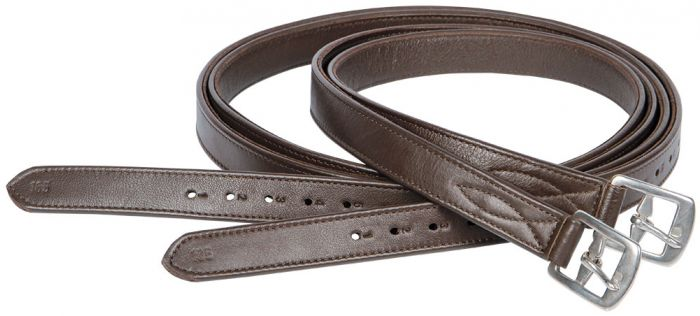 Harry's Horse Cinghie staffe Excellent marrone