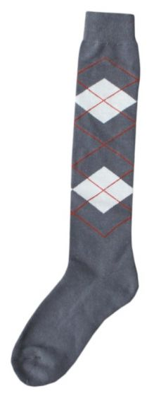 Hofman calzini al ginocchio RE 39/42 Grey