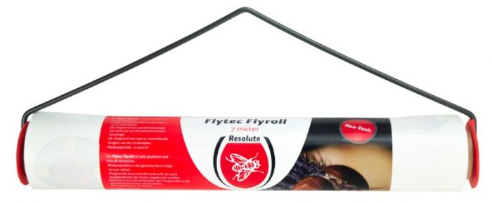 Hofman Flytec Volare Rullo Adesivo