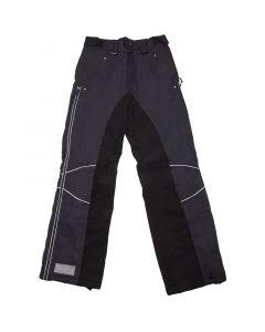 Global Pantaloni da equitazione termico Bootcut globale