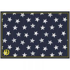 Fascia per bende Star Icon Navy Full