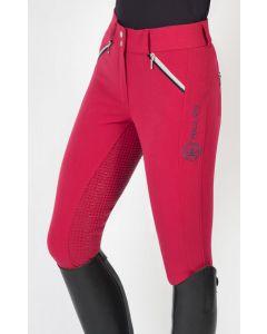 PFIFF Pantaloni da equitazione donna 'KELSEY'