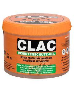 Gel resistente alle mosche CLAC
