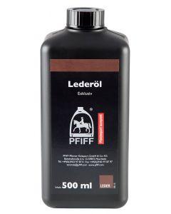 PFIFF olio per cuoio