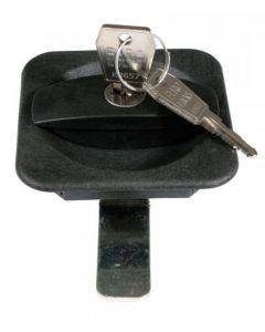 PFIFF Blocco per scuderia bridoon del sottosella in pelle di pecora di plastica