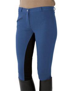 PFIFF Pantaloni da equitazione completi