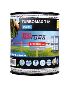 Maglia 'TURBOMAX T12', 12mm