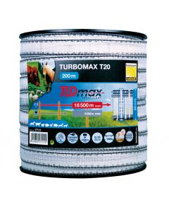 Maglia 'TURBOMAX T20', 20mm