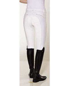 PFIFF Pantaloni da equitazione 'Birthe' con seduta rinforzata