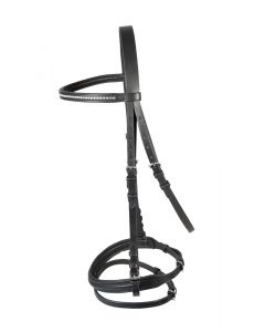 PFIFF shaper bridle'Staines '