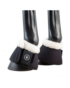 PFIFF overreach riding boot straps & # 39; Vasto & # 39;
