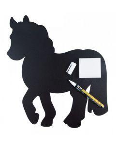 Iscriviti con motivo a cavallo