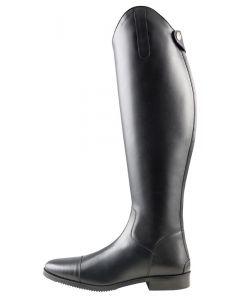 PFIFF Cinghie per stivali da equitazione in pelle 'Rigida'