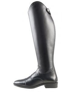 PFIFF Cinghie per stivali da equitazione in pelle 'Cabriola'