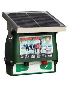 Hofman Batteria App. Solar Impuls 6 km
