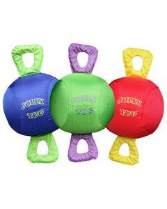 """Jolly Ball Play Ball Jolly Tug 14"""" (35 cm)"""