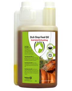 Hofman Prurito Stop Nutri l'olio Cavallo