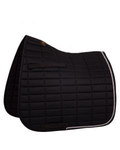 BR Saddle cloth Glamour Chic Dressage
