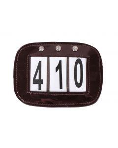 Numero di QHP