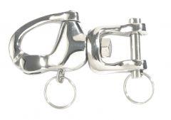 Maratona PFIFF - chiusura brevettata in acciaio inossidabile