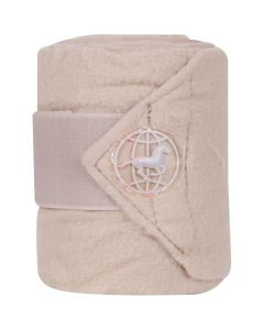 Imperial Riding Bandages in pile 4 pezzi