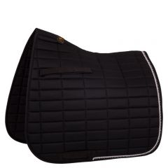 BR Saddle cloth Glamour Chic Dressage