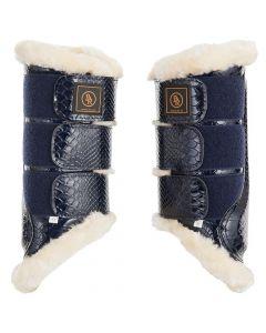 BR Protezione per le gambe Majestic Lacquer
