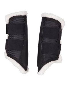 BR Protezione gambe Pro Mesh dressage