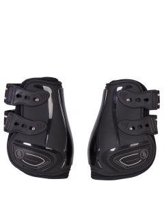 BR Cinghie per stivali da equitazione con paranocche Ultimo
