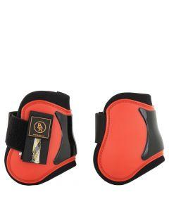 BR Cinghie per stivali da equitazione con paranocche Passion Xcellence