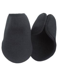 BR Cinghie per stivali da equitazione nodello fodera Ventage
